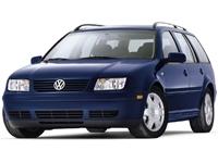 Коврики EVA Volkswagen Jetta IV 1998 - 2005