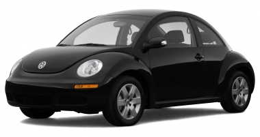 Коврики EVA Volkswagen Beetle I (A4) 2005- 2010